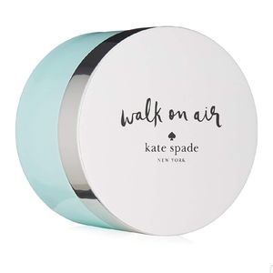 "kate spade Other - kate spade NY ""Walk on Air"" Perfumed Body Cream"